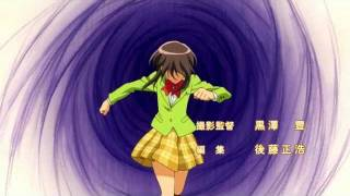 Kaichou wa Maid-sama! - Opening [HD]