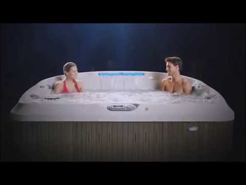 Why is summer the best time to buy a hot tub?