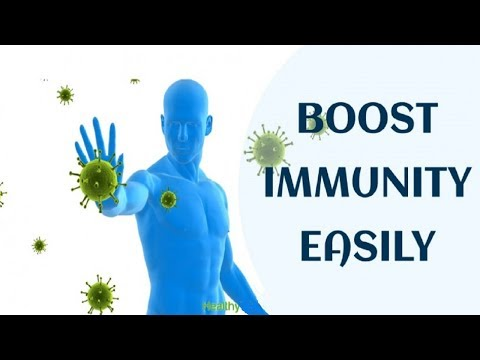 5 Home Remedies To Boost Your Immune System.