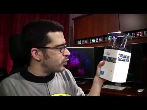 TLDR: GoPro Hero 3 Unboxing