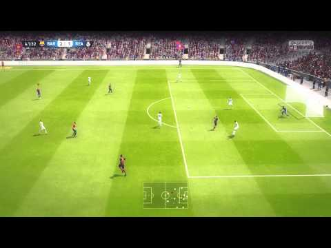 FIFA 15 PLAY TROUGH !!!!! AMAZING MOMENTS!!!!