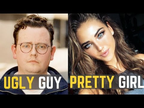 5 Steps for Ugly Guys to Get Pretty Girls