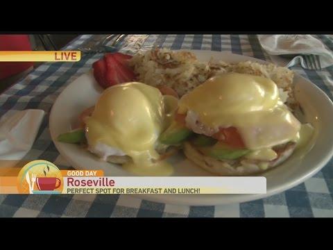 Roseville Family Restaurant