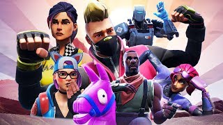 Download DRIFT the MOVIE! | A Fortnite Film [Part 1] Video