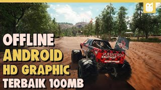 10 Game Android OFFLINE HD GRAPHIC Terbaik 2021 100MB