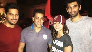 Kick Movie Screening | KICK Movie Review | Salman Khan, Jacqueline Fernandez, Karan Johar & MORE!