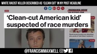 Hey New York Post Your White Privilege Is Showing