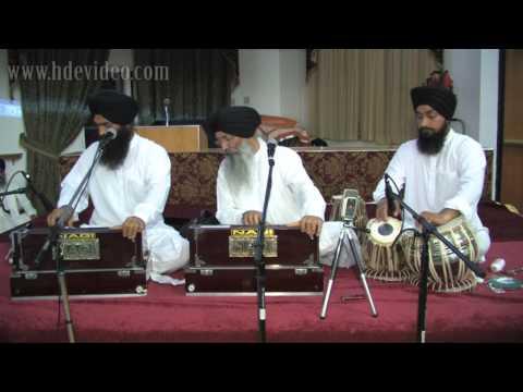 Mehma Sadhu Sang Ki - Part 1 - Bhai Harjinder Singh Ji Sri Nagar Wale - Fremont Gurdwara Sahib