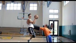 Jeremy Lin - Episode 2 The Offseason