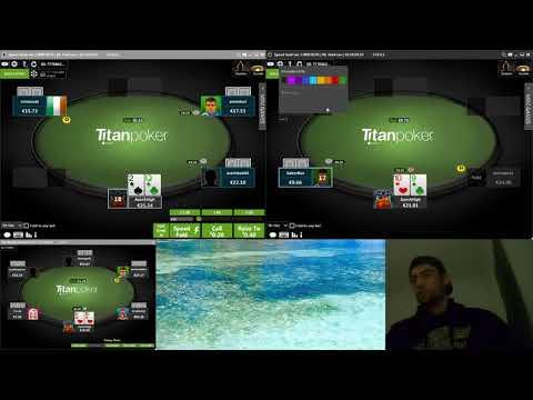 Speed Poker NLHE Strategy 1/2