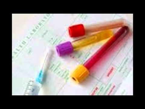 Blood Testing Labs