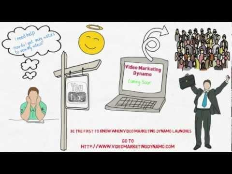 YouTube Video Marketing Dynamo - YouTube Video Marketing - Online Video Marketing