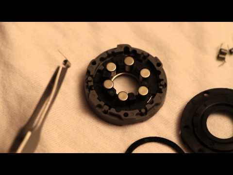 Anti-Reverse Reassembly - Shimano Spinning Reel