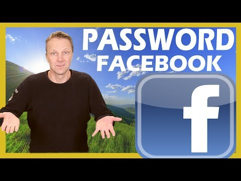 How to Change Facebook Password on iPhone or iPad iOS 2018