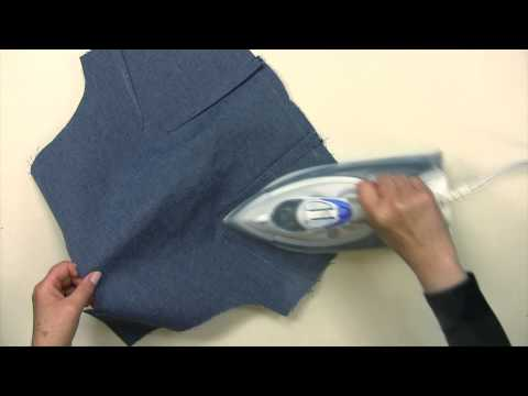 Sewing - Make A Dress - Part 2 - Download Sewing Patterns - Dressmaking Turorial
