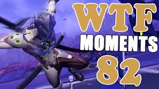 Heroes of The Storm WTF Moments Ep.82