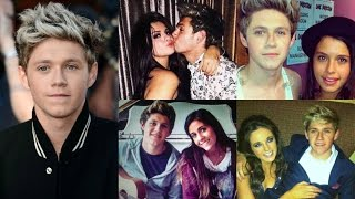 Girls Niall Horan Dated!  (One Direction)