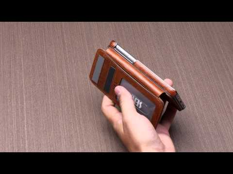 Heritage Wallet Book for iPhone 6/6s and 6 Plus/6s Plus   Sena Cases