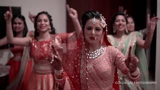 Gallan Goodiyaan | Wedding Lip Dub