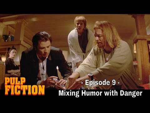 How To Write a Screenplay: Pulp Fiction - Ends with a Bang and a Whimper (9th Episode)
