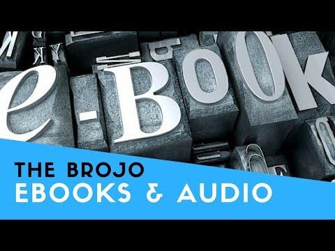 Using Kindle eBooks, Audible Audio Books, and Whispersync