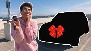 Me Compre My DREAM CAR!!! | Louie's Life