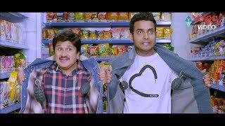 Non Stop Comedy Scenes    Latest Telugu Movies Comedy Scenes    #TeluguComedyClub