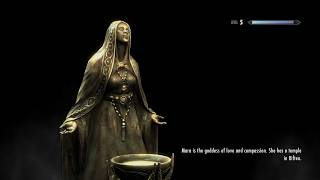 BEAUTIFUL DEMONESS - Skyrim Mods - Acalypha - Fully voiced follower