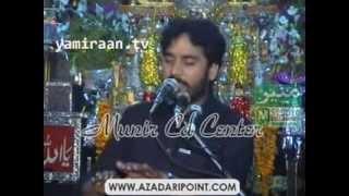 Zakir Waseem Abbas Baloch 9th Moharram 1433/2011 Niazbaig