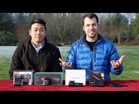 Best Dashcams on the Market with BlackboxMyCar