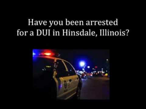 Hinsdale DUI Attorney