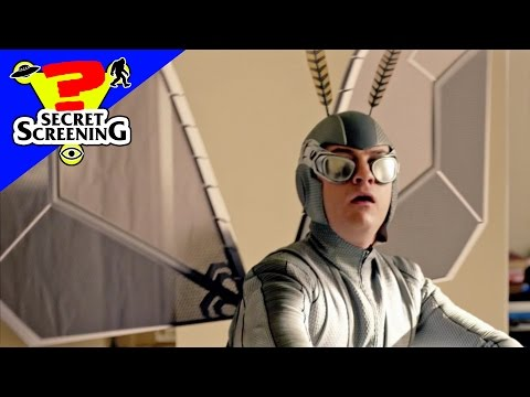 THE TICK Review and Analysis [Pilot, 2016, Amazon Prime] SECRET SCREENING