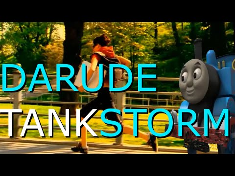 Darude - Tankstorm
