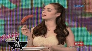 Bubble Gang: Hotdog ala Kim Domingo
