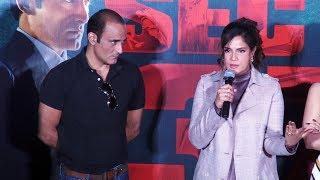 Section 375 Trailer Launch | | Akshaye Khanna, Richa Chadha, Ajay Bahl