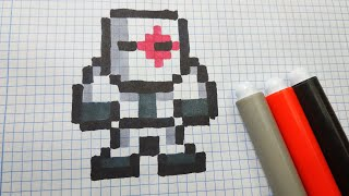Fortnite Dessin Pixel Fortnite Free Season 4
