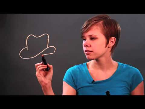 How to Draw Cowboy Hats