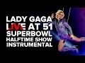 Lady Gaga — Halftime Medley (Live at Super Bowl 51th Halftime Show Instrumental)