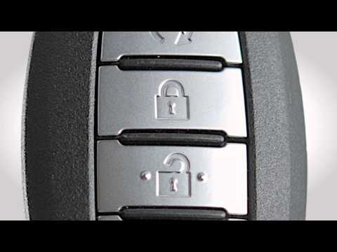 How to open a nissan sentra trunk -
