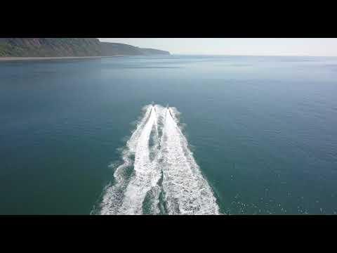 Jet ski Sidmouth