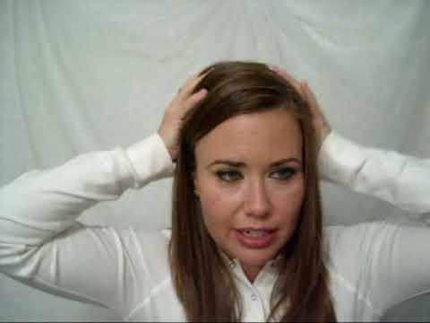 How to Turn Flat Hair to Voluminous Hair!
