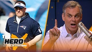 Colin Cowherd Analyzes The Packers