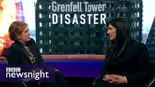 Grenfell Tower public inquiry