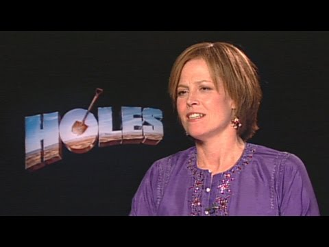 'Holes' Interview