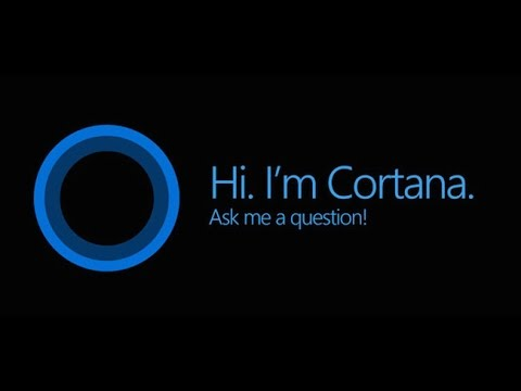 What is Cortana in Windows 10 Personal Digital Assistant
