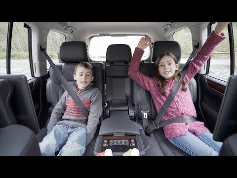 Can a Lexus LX570 Save Thanksgiving?