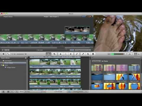 8 How to set up automatic transitions in iMovie 11.mp4