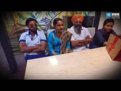 Success Story of Gursimran Kaur