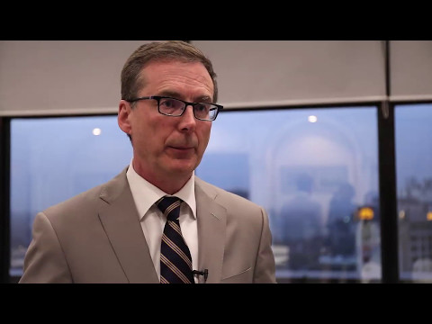 Business studies in Toronto, Canada