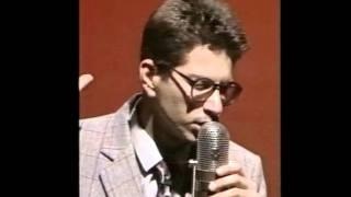 משינה - אהובתי 1988
